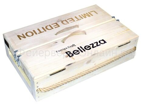 "Фейерверк Белеза - Bellezza FEE7334 (0,8""-1""x364) Feeriya"