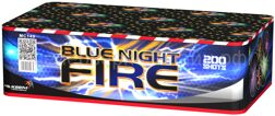 "Фейерверк BLUE NIGHT FIRE (0,8""x200) MC149"